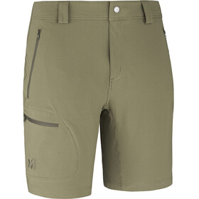 Millet M's Trekker Stretch II Shorts grape leaf